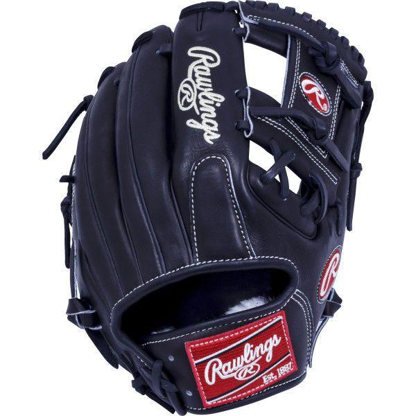 "Rawlings® Pro Preferred 11.5"" Infield Glove | PROS1150KB"