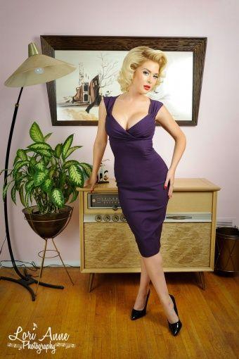 Sexy wiggle dresses