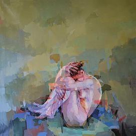 Melinda Matyas | Art Gallery AFK, Lisbon