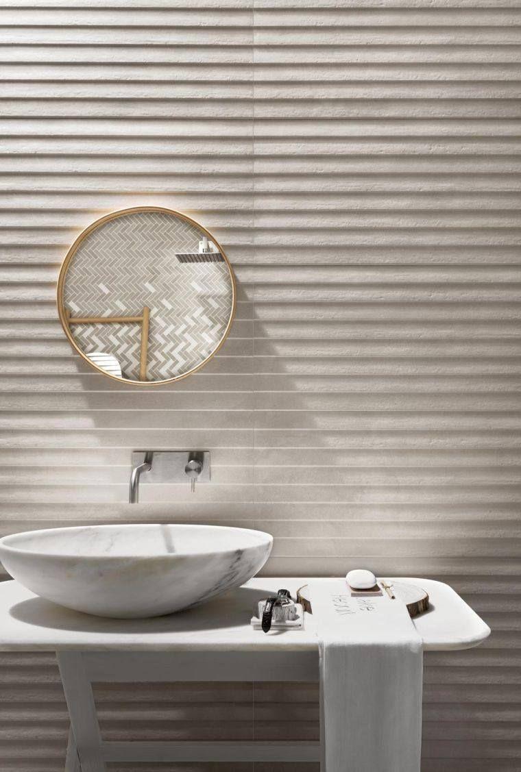 Carrelage intérieur design : Terracruda par Ragno ...