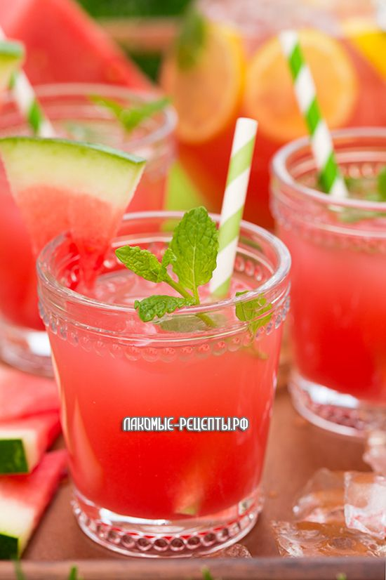 watermelon lemonade 8