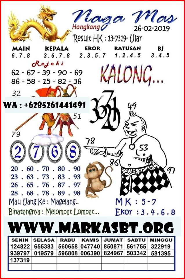 Prediksi Togel Hongkong 26 02 2019 Prediksi Togel Hongkong Togel Syair Togel Hongkong Hari Ini Syair Togel Jitu Hongkong Code Syair Hk Code Februari Birmingham