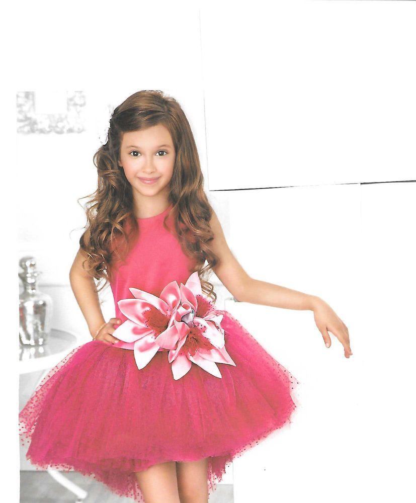 Schöne Kleider für Mädchen Neu 5 5 5 Blumenmädchen  Kleider