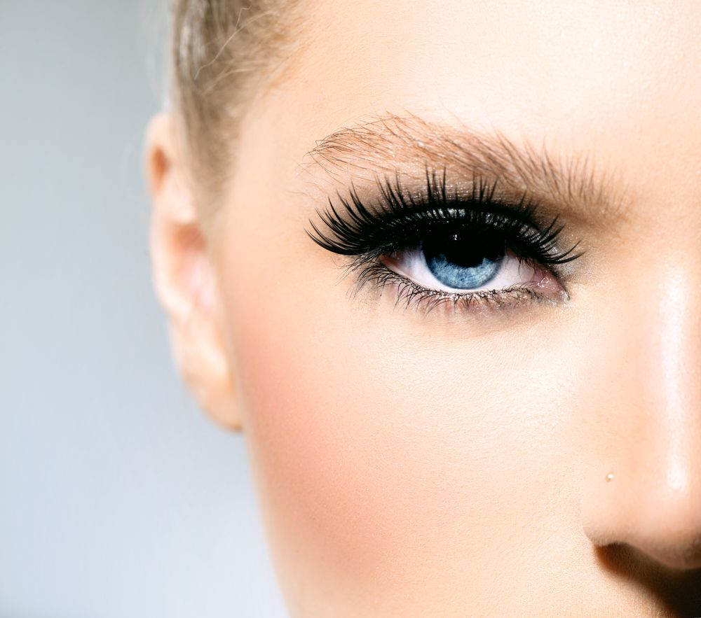 Makeup Tricks You Should Master in 2015 | Long lashes ...