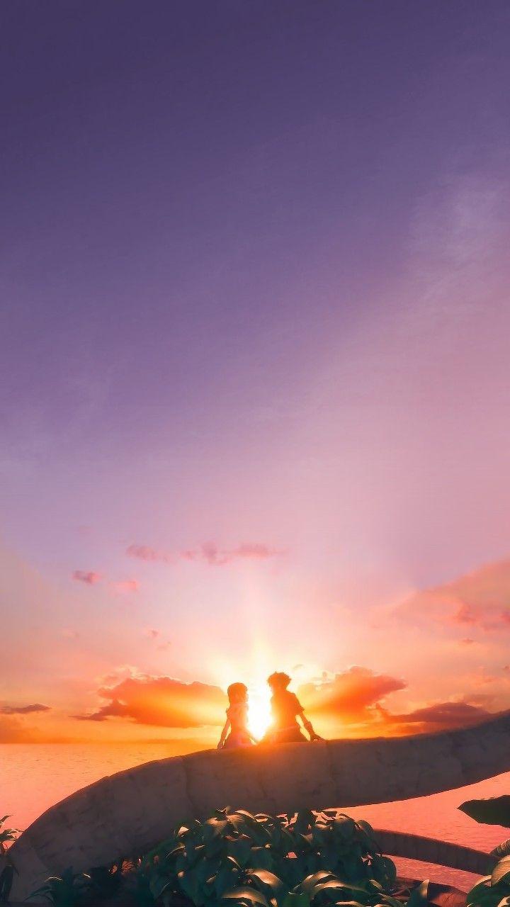 Kingdom Hearts Kingdom Hearts Wallpaper Kingdom Hearts Kingdom Hearts Crossover
