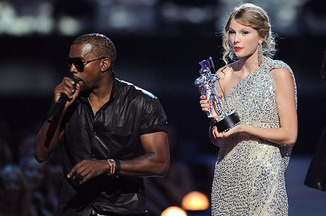Kanye West Calls Taylor Swift Vma Incident The Beginning Of The End Of My Life Watch Server Life Server Humor Barista Humor