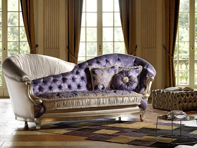 AGATHA 3 seater sofa Agatha Collection by Domingo Salotti