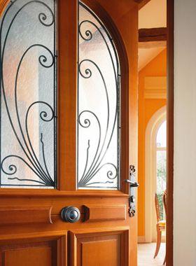 Les Options De Personnalisation De Votre Nouvelle Fenêtre So. Porte EntréeLa  ...