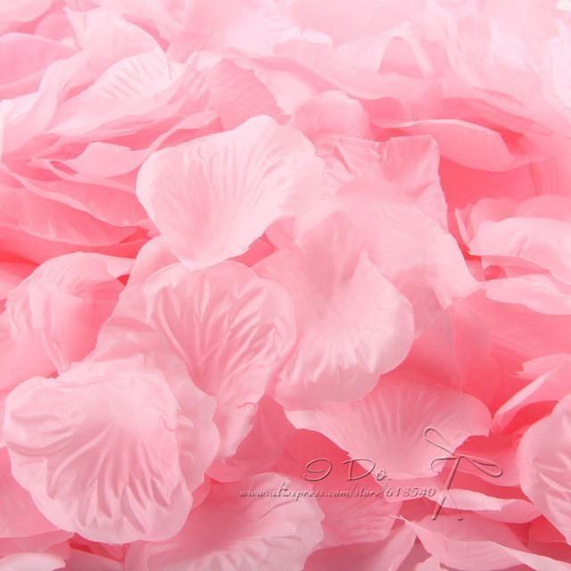 Rose petals wedding decoration artificial flowers for decoration free shipping rose petals wedding decoration artificial flowers for decoration silk flowers decorative flowers wreaths mightylinksfo