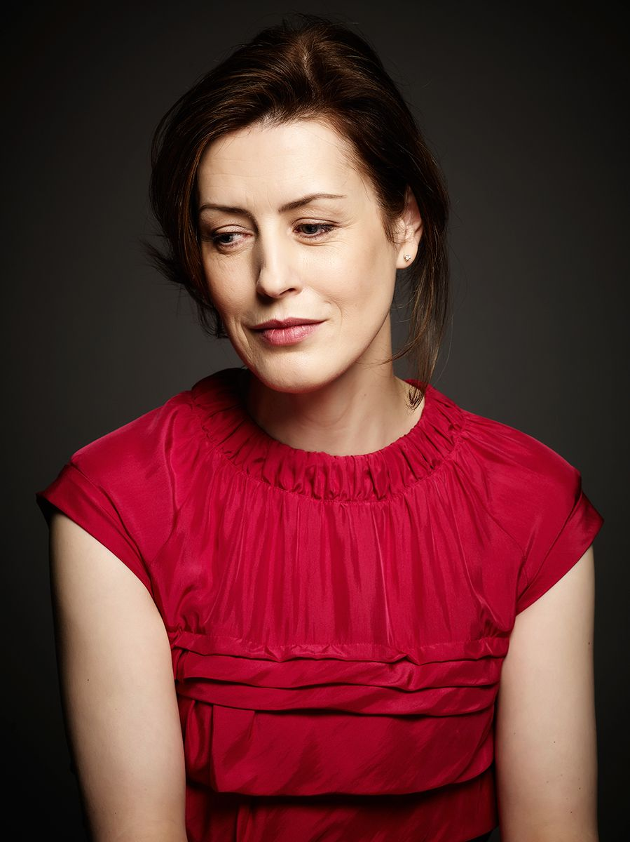 gina mckee interview