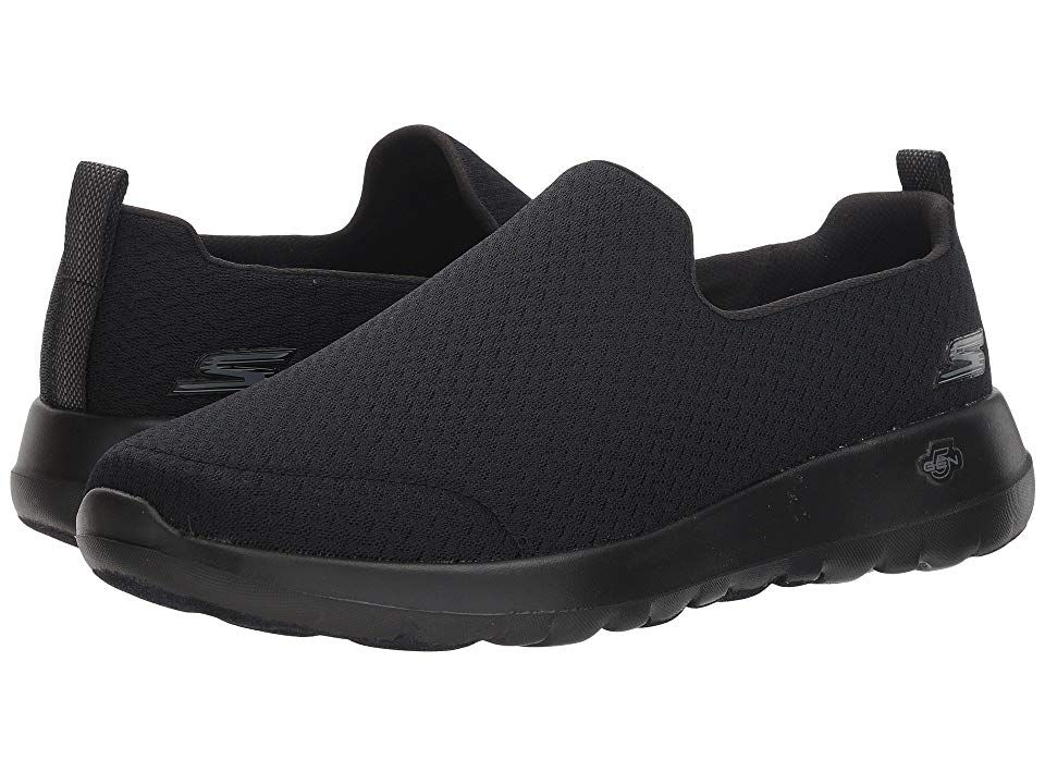 Sneakers | Go Walk 4 Acclaim Blackblack Skechers Homme ~ La Violetera