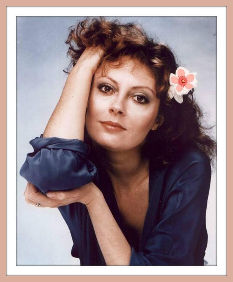 Susan Sarandon (born October 4, 1946) is an American