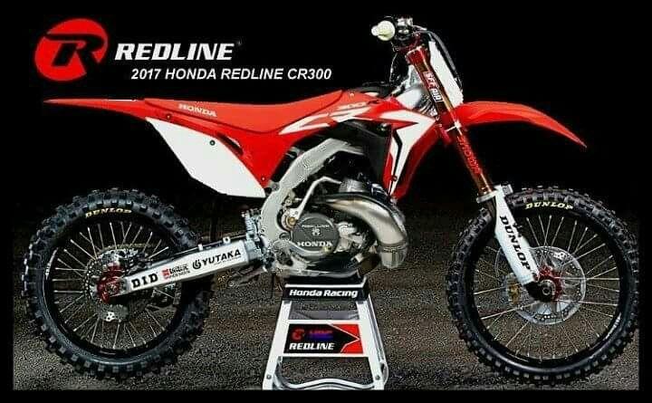 Redline CR 300 | Cool Bikes | Dirt bike racing, Dirt bike