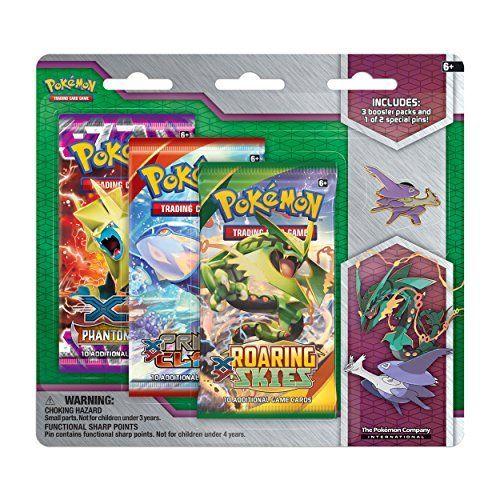 Pokemon Mega Latios Collectors Pin