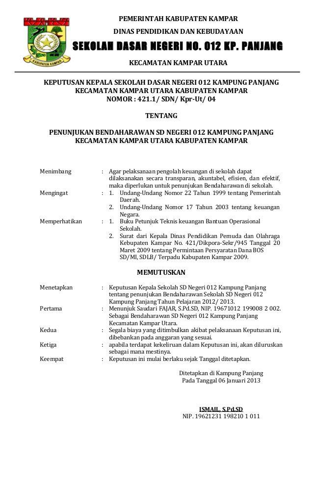Pemerintah Kabupaten Kampar Dinas Pendidikan Dan Kebudayaan