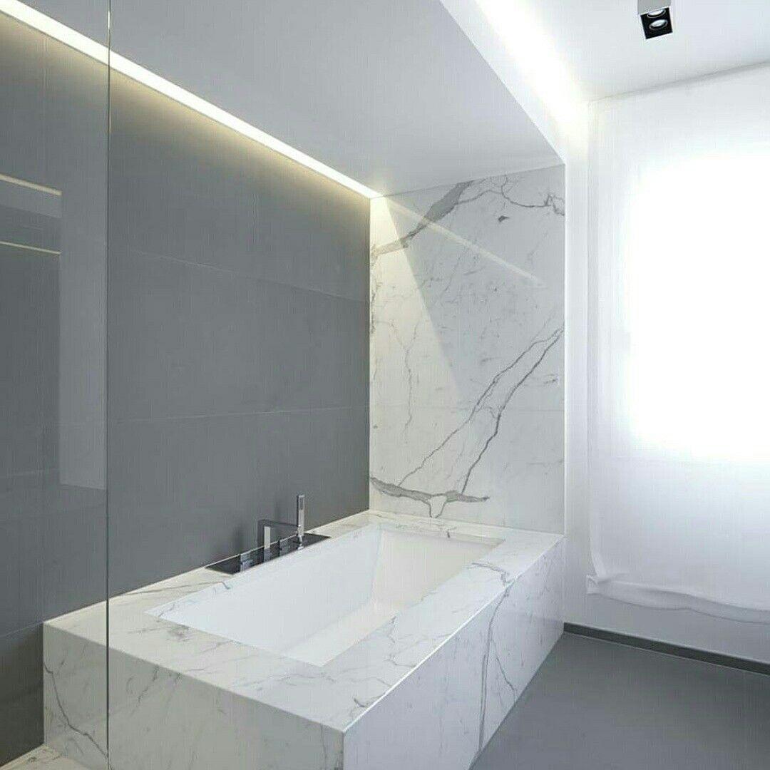 Pin By Cecilia Miranda On Arquitectura Moderna Small Bathroom