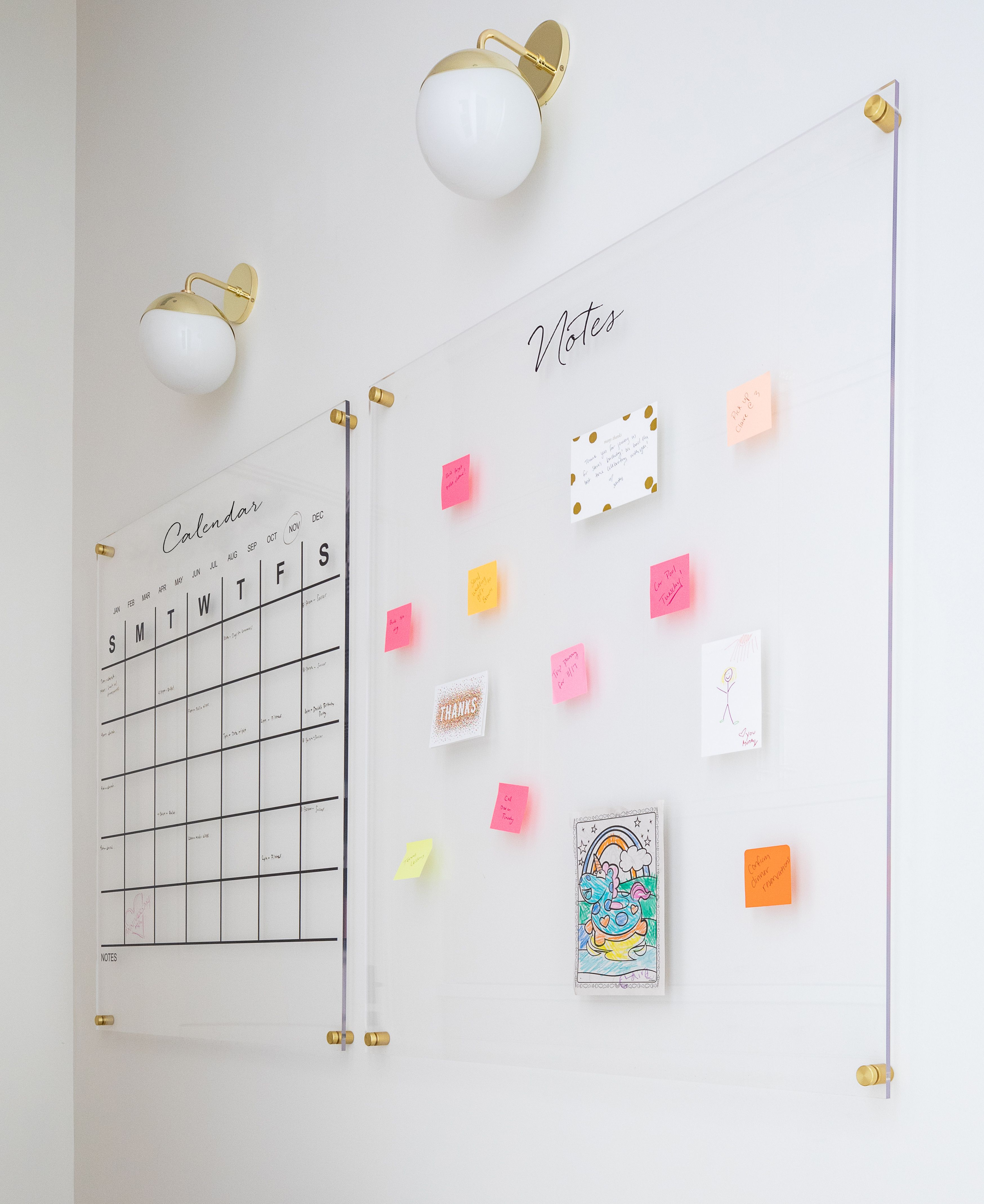 Create A Neat Home Marie Flanigan Interiors In 2020 Work Office Decor Office Whiteboard Creative Workspace