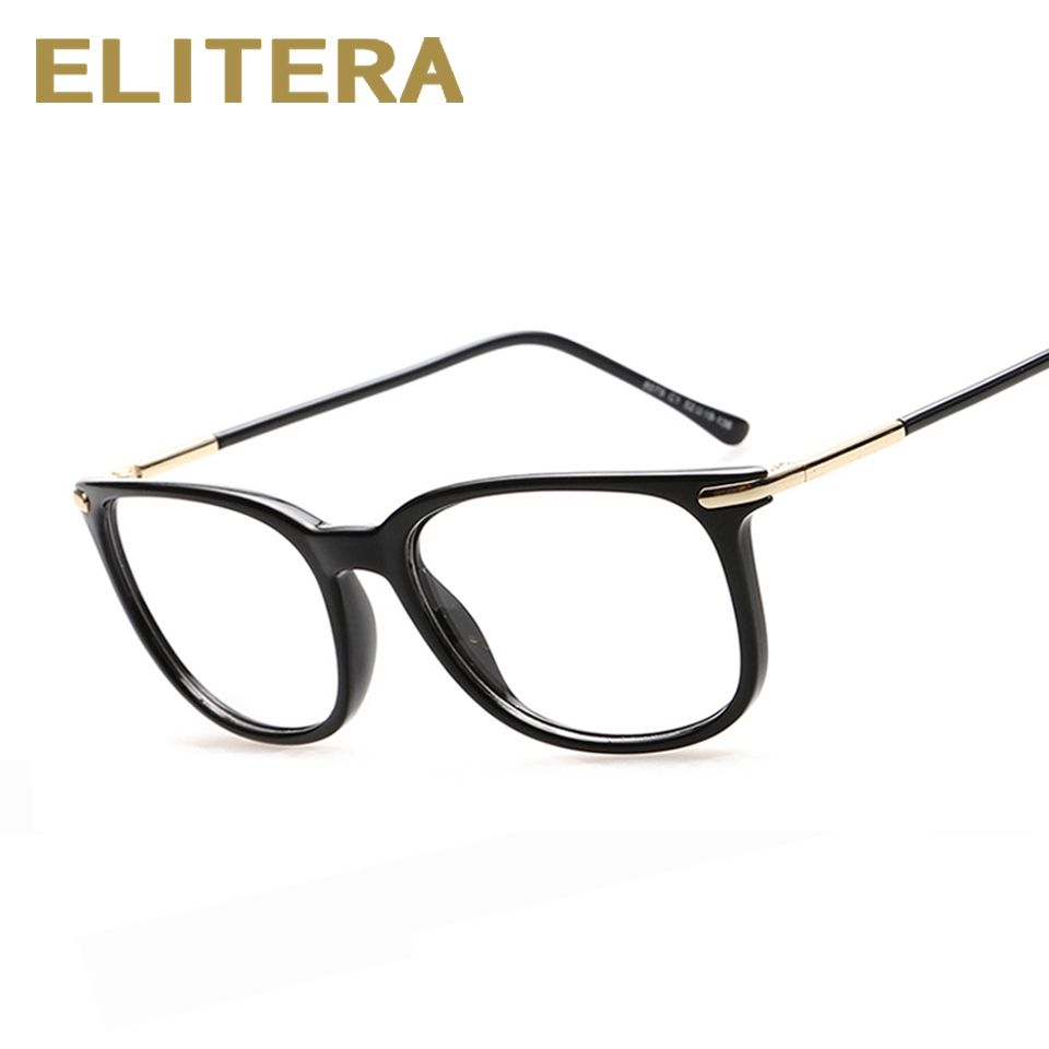 5c9f67a81f 2017 New Brand Designer Fashion Glasses Frame for Optical myopia  prescription glasses Eyewear Oculos De Grau feminino wholesale-in Eyewear  Frames from Men s ...