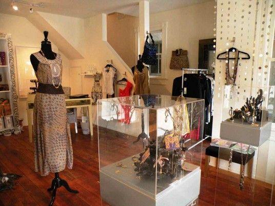 Elegant Small Store Ideas Store Design Ideas Pinterest Small