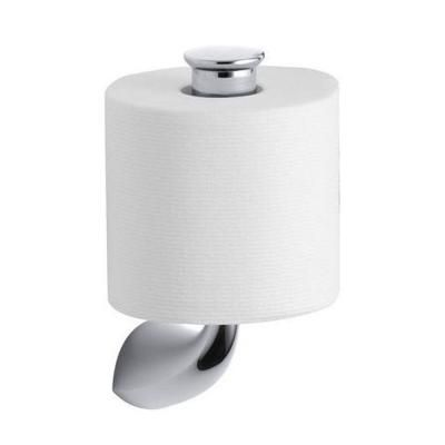 KOHLER, Alteo Vertical Single Post Toilet Paper Holder In Polished Chrome,  37056 CP. ToilettenpapierhalterPapierhalterBadezimmer ...