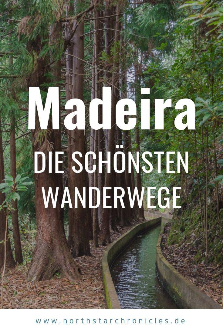 Wandern auf Madeira – die schönsten Wege #bestplacesinportugal