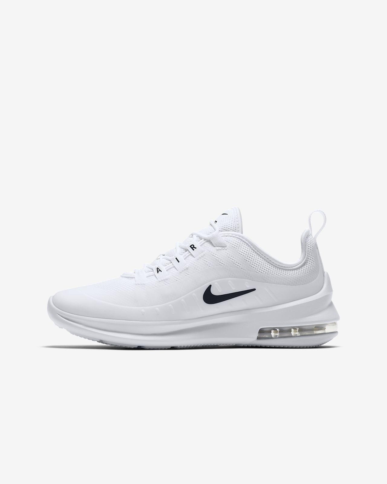 Nike Air Max Axis Big Kids' Shoe. Nike