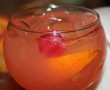 Olive Gardens Sangria Recipe Adult Beverages Pinterest Sangria Recipes Olive Garden