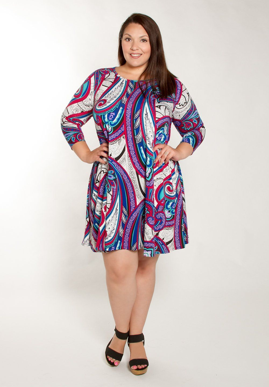 44f2da022e6 Women s Plus Size Dress