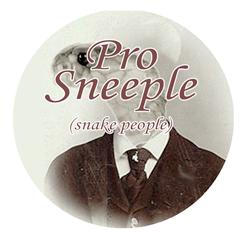 """Sneeple,+or+""""Snake+People"""""""
