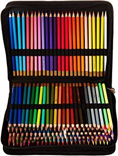 Thorntons Art Supply Premier Premium 150 Piece Artist Pencil - Premium-color-pencils