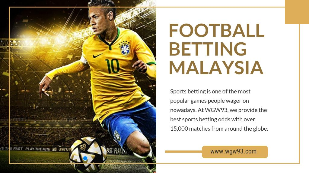 Online betting football malaysia cup betting on the ncaa tournament