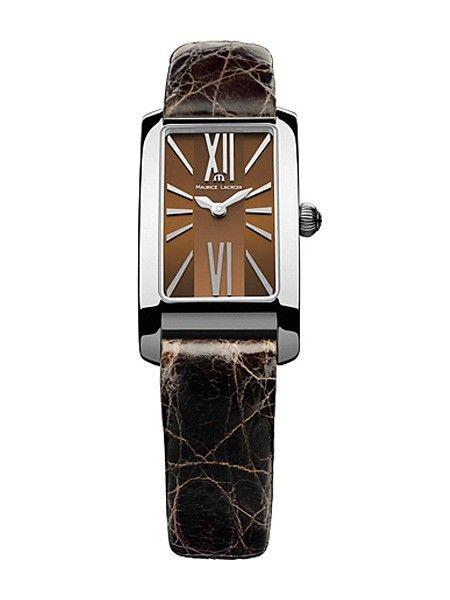 Maurice Lacroix - Fiaba Relógio Feminino - MFA2164-SS001-710 - Luxo24