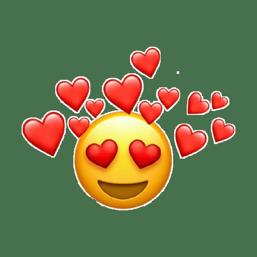 Emojis Love Cute Emoji Wallpaper Emoji Wallpaper Valentines Wallpaper