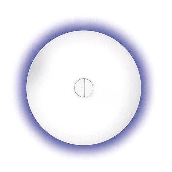 Button wandlamp | Flos