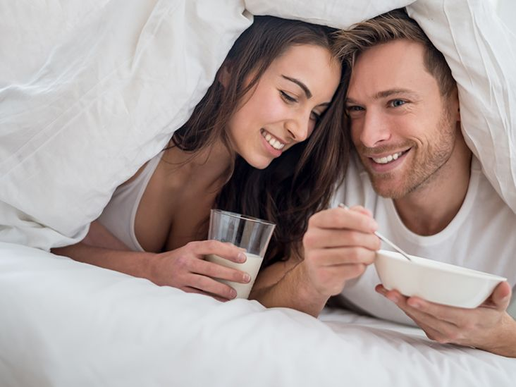 How To Improve Sexual Performance On Bed - How To Improve -3955