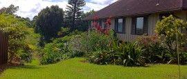 Kakalina's   Kauai Bed & Breakfast   Hawaii   Country Comfort in a Tropical Setting