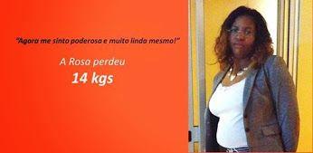 Hoje temos mais um testemunho inspirador para partilhar convosco. A Rosa Paixão está a viver uma nova era na sua vida. Leia o seu testemunho e veja como ficou seguindo esta ligação: https://www.be-slim.pt/testemunhos/aqui-eu-consigo