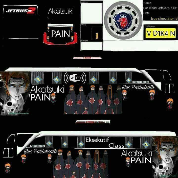 Gambar Mobile Legends Bus Simulator 8 Mobil Modifikasi Konsep Mobil Mobil Futuristik