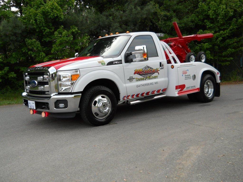 Gmc Dealers In Wv >> Morton's Towing Miller Vulcan Wrecker | tow truck photos