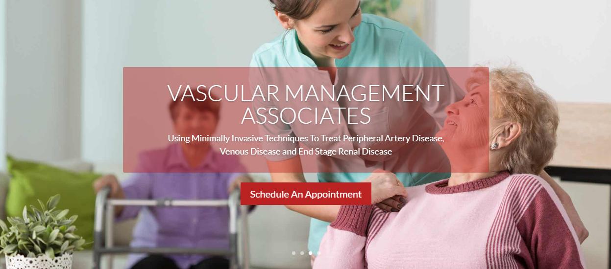 Vascular Management Associates Vascular Clinic in New Jersey