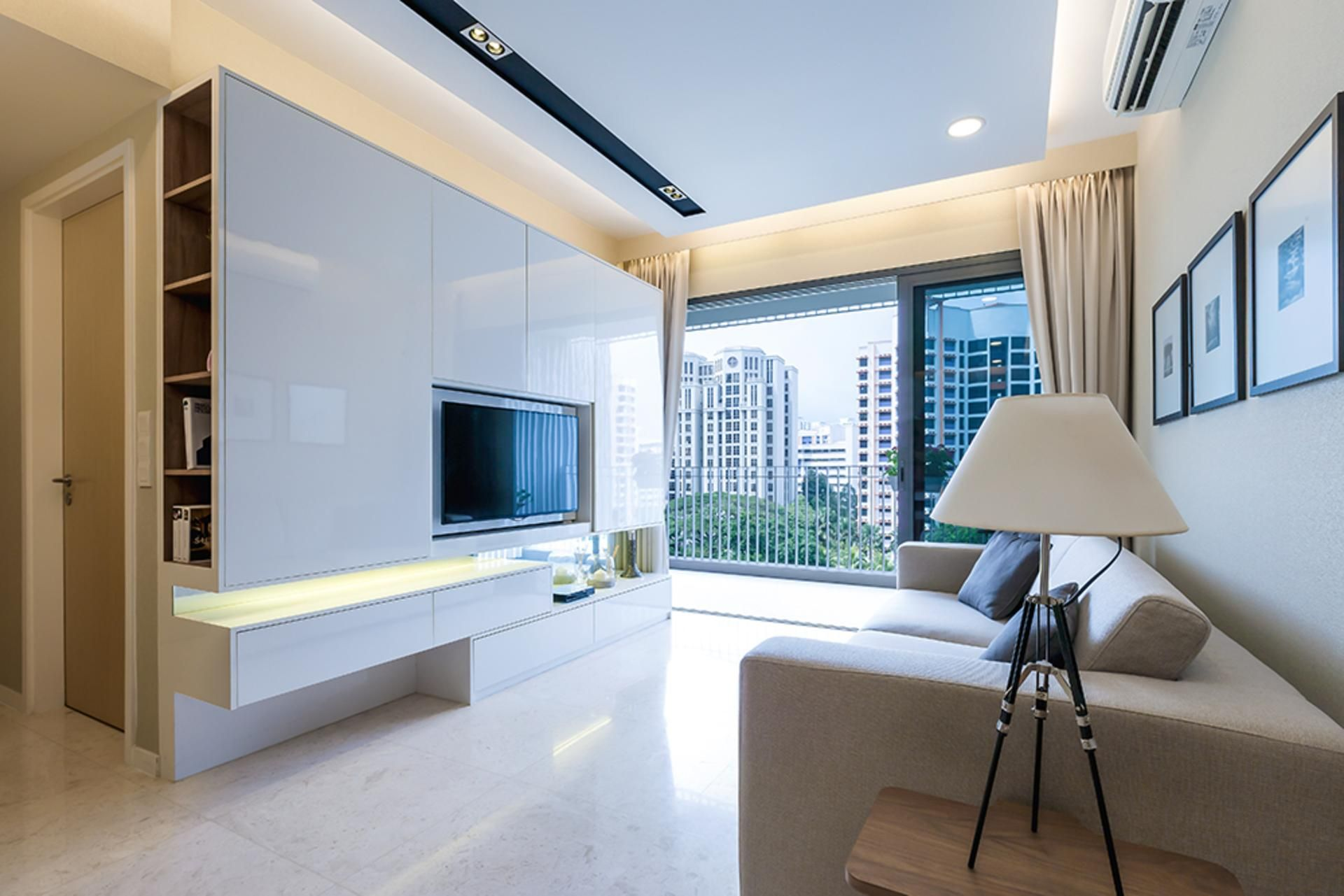 Be Inspired With Singapore Home Interior Design Ideas Get Free