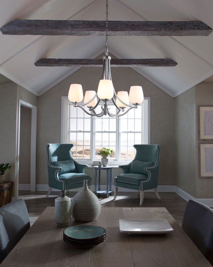 Impact Lighting In Any Room  Bellacor  Chandeliers Room And Interesting Glass Chandeliers For Dining Room Review