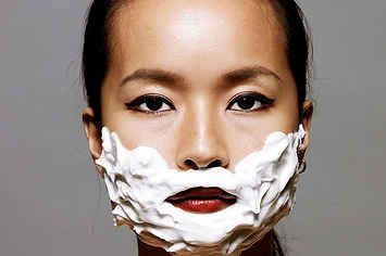 This Is Why Women Should Start Shaving Their Faces Beauty Secrets Laser Hair Removal Laser Hair