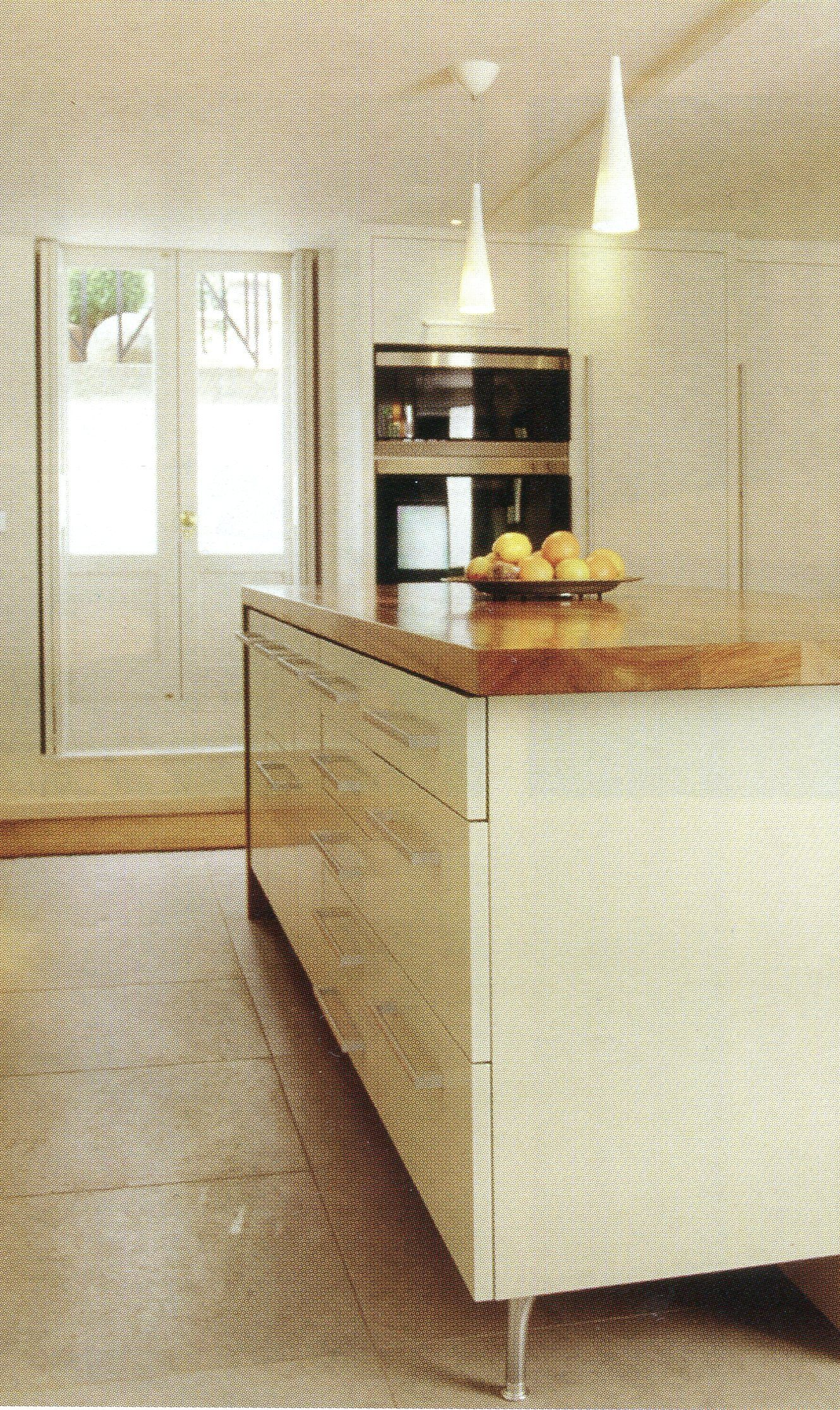classic cream ivory and natural wood kitchen interior design kitchen natural wood kitchen on kitchen interior classic id=37341