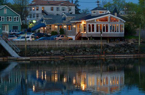 Waterfront Dining In Norwalk Ct Restaurants Clean
