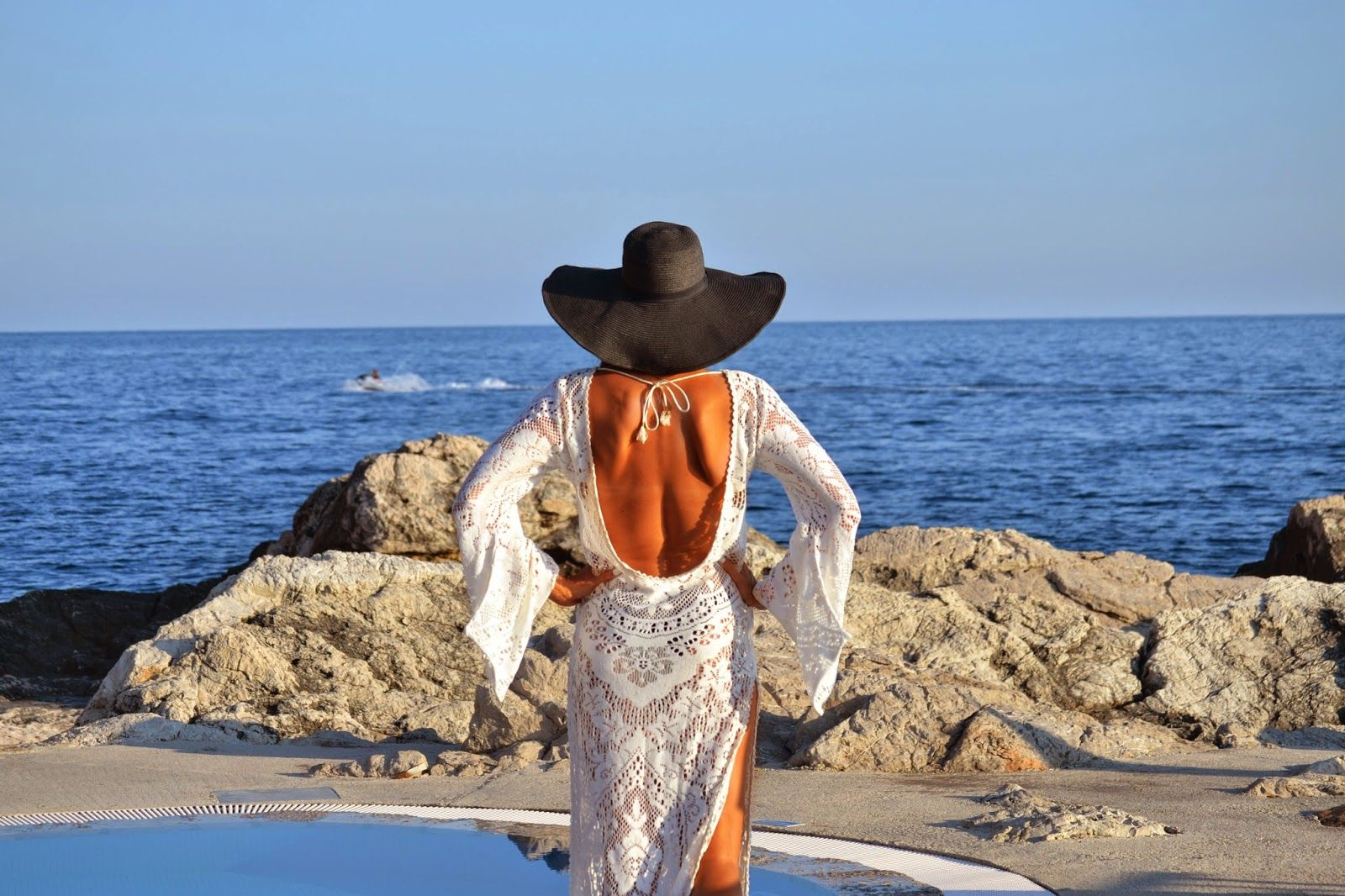 Summer zen in Dubrovnik. (With images)   Fashion, Lifestyle