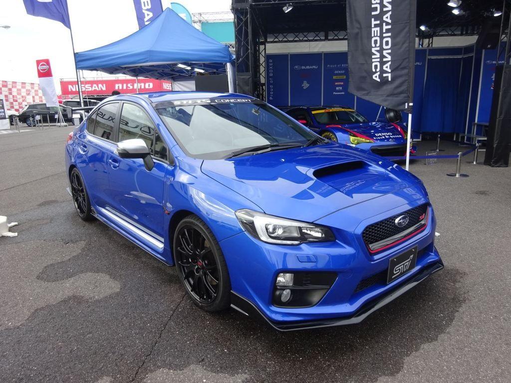 Satu Lagi Produk Terbaru Dari Sti Http Bintangotomotif Com Satu Lagi Produk Terbaru Dari Sti Subaru Wrx Subaru Produk