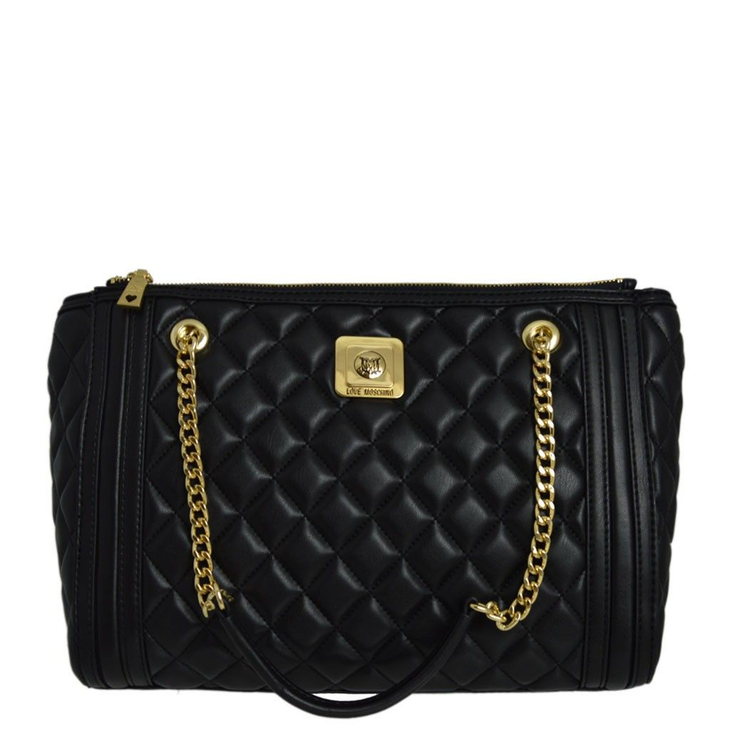 LOVE MOSCHINO BAG  79060fd8f29