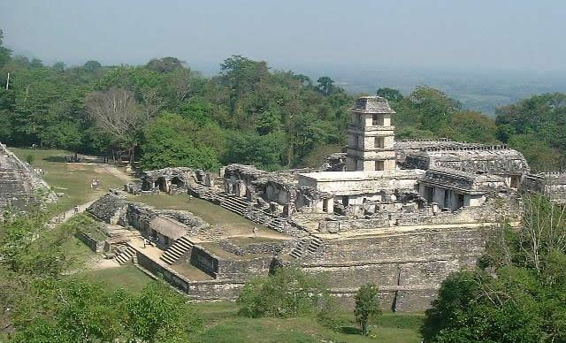 """There is a very special place waiting for You....""""PaLENQUe""""..."""