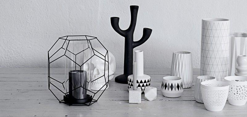Bloomingville nieuwe collectie | ZOOK.nl